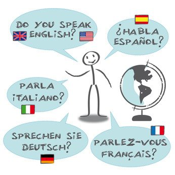 speak better English