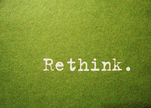 Rethink Spoken English