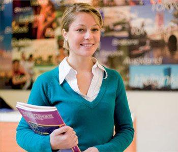 English Teaching Job