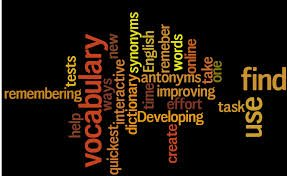 Learn English Grow Vocabulary