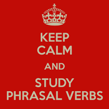 Must know Phrasal Verbs for English learners