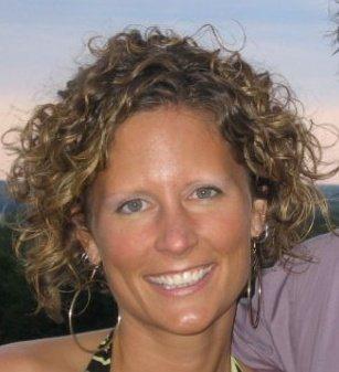Native English Teacher Katie
