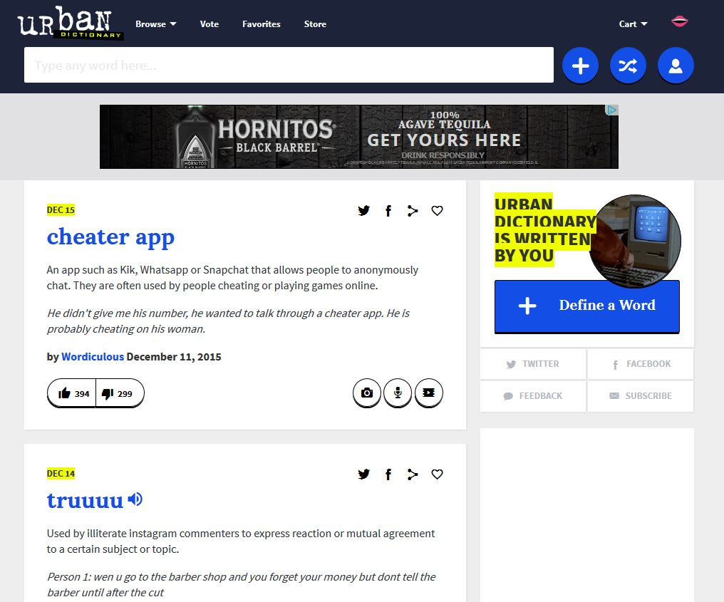 8 free resources that will help you improve spoken english for Lit urban dictionary