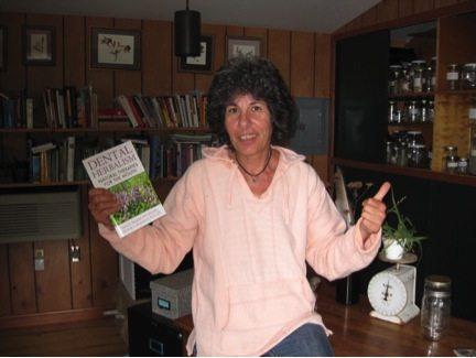 Native English Teacher Leslie