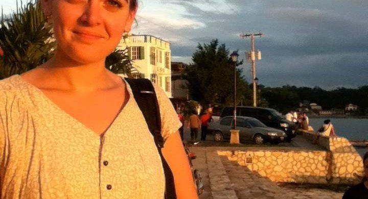 Meet Skype Spoken English Teacher Libby