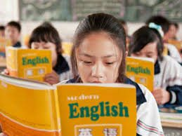 English Language schools in China