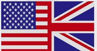 British English vs American English