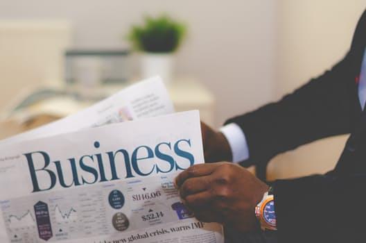 Free Business English Lesson