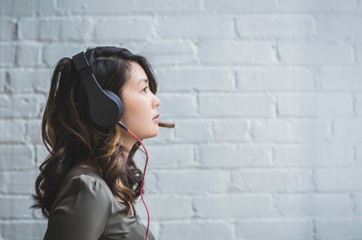 Skype English Partner